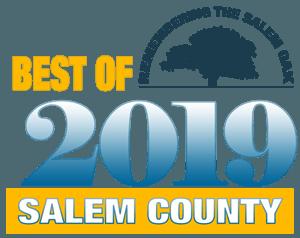 Best of Salem County 2019