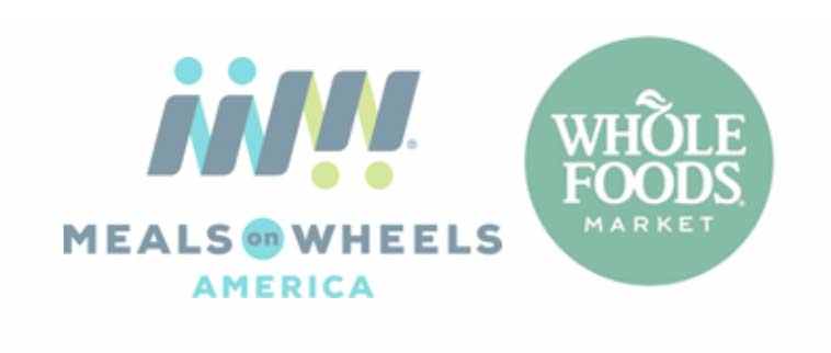 Whole Foods joins with Meals on Wheels