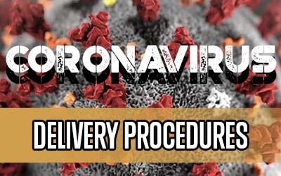 coronavirus-delivery-procedures