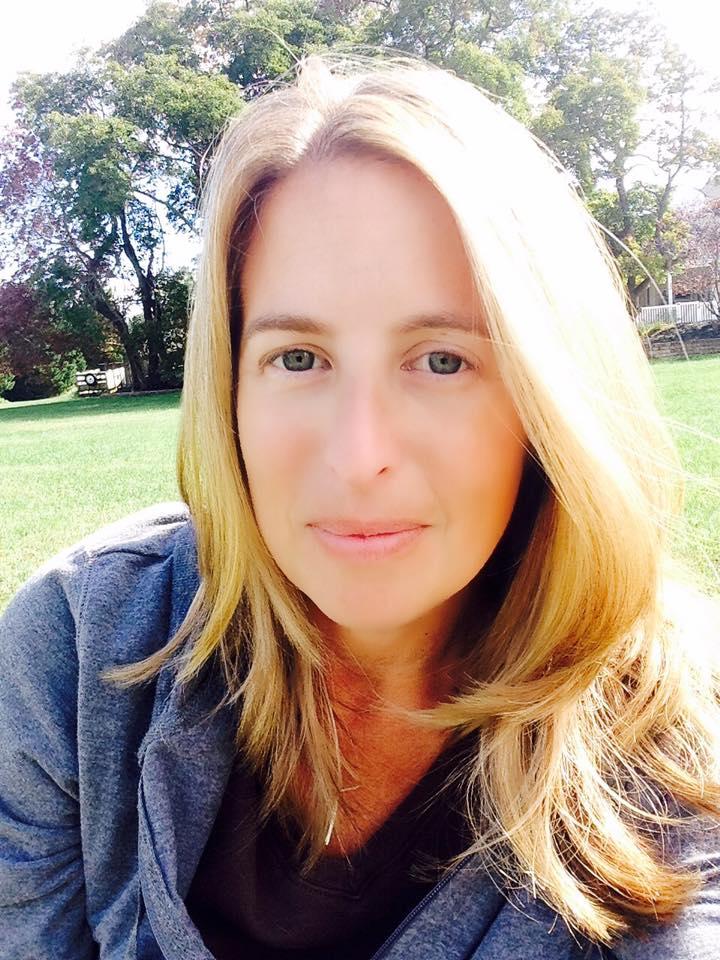 Maryanne Midili headshot