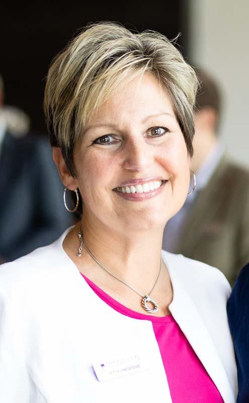 Betsy Amoroso, Vice Chair