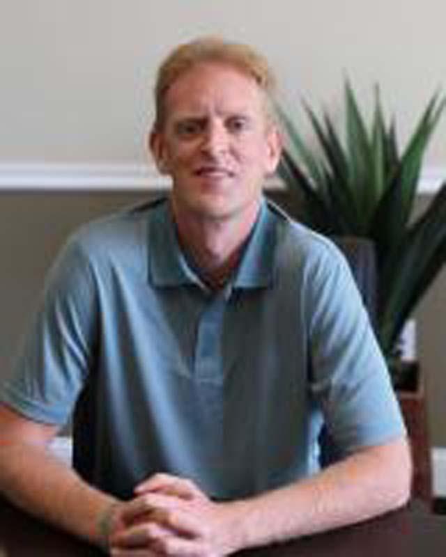 Bill Chapman, Board Member