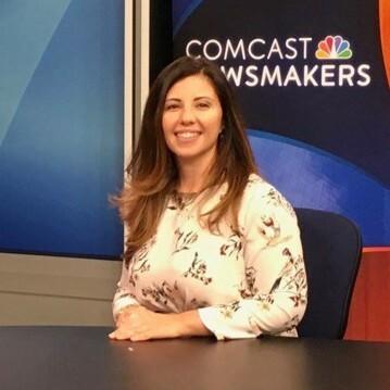 Carly Melchert, Executive Director