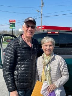 Craig & Kay Muhlbaier