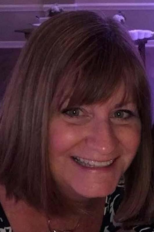 Crystal Eckenroad, Finance Coordinator