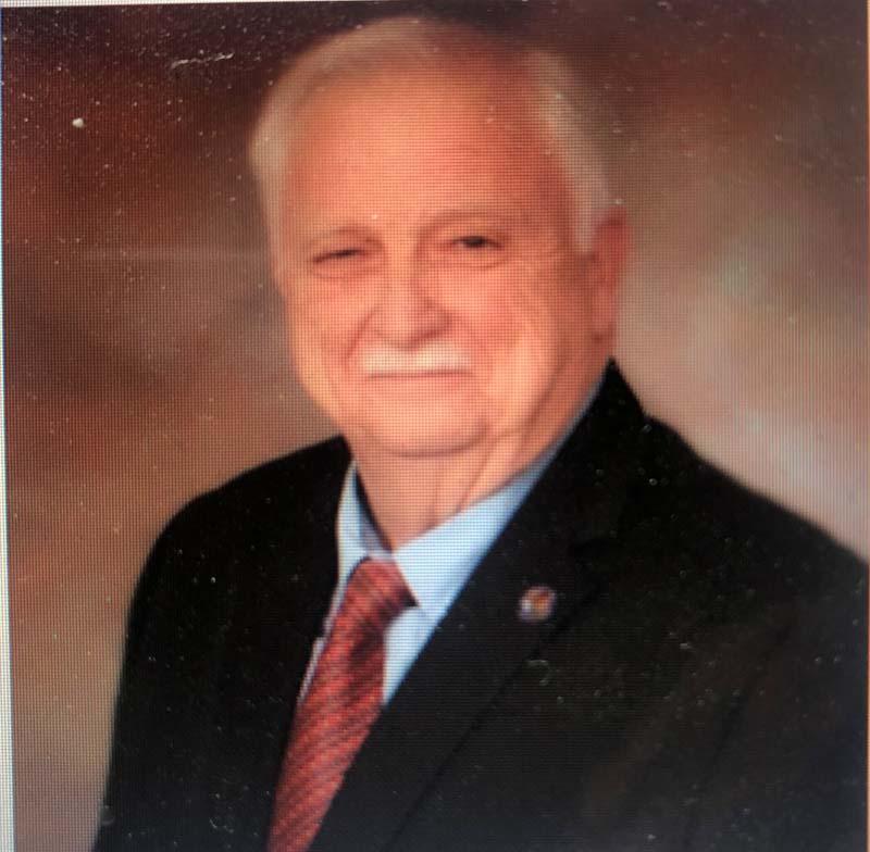 Don Asay, Board Member