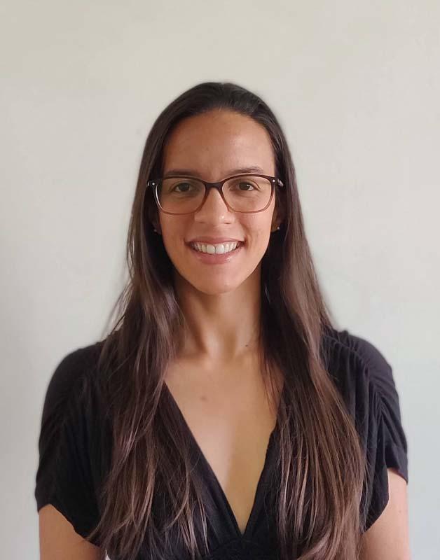 Mayda Hernandez, Dietetic Intern